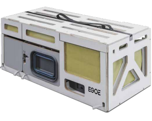 ROAMER 740 Nestbox